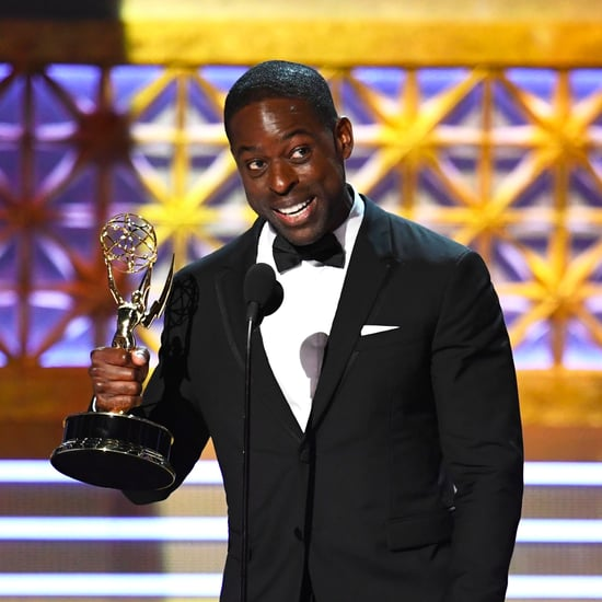 Sterling K. Brown's Speech at the Emmys 2017 Video