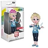 Funko Rock Candy Comfy Princesses — Elsa
