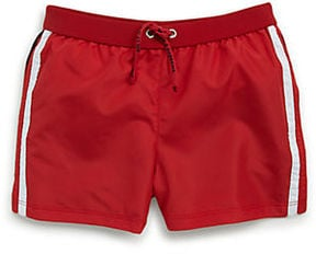Wear These: Dolce & Gabbana Swim Trunks