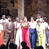 "The Cast of The Color Purple Covers ""Purple Rain"""