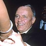 Frank Sinatra: Four