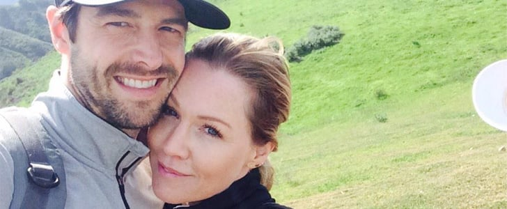 Jennie Garth Is Engaged to Dave Abrams