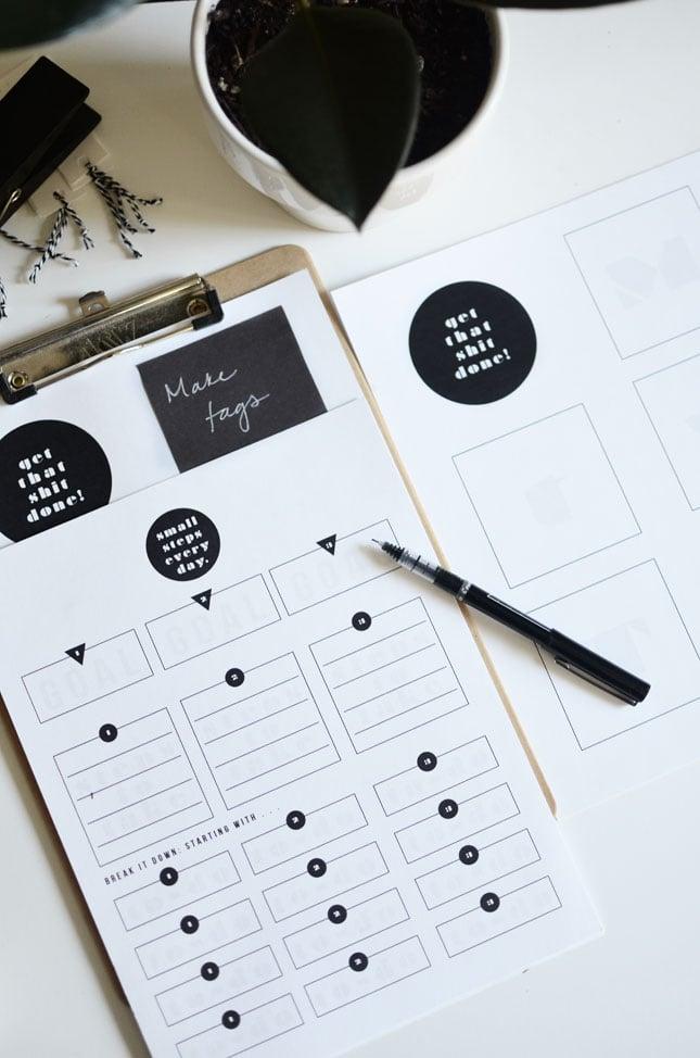 Download-Plumed-Nest-Printable-Goal-Sheet January Newsletter Template Printables on november school, dr. seuss, free teacher, for teacher,