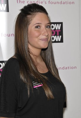 Speed Read! Bristol Palin Coming to a TV Near You