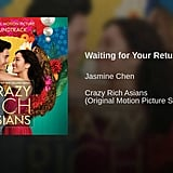 """""""Waiting For Your Return"""" by Jasmine Chen"""
