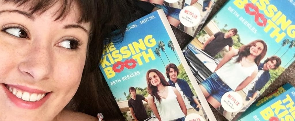 Who Wrote The Kissing Booth?