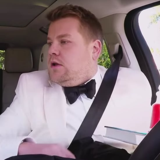 Justin Bieber and James Corden Grammys Carpool Karaoke 2016