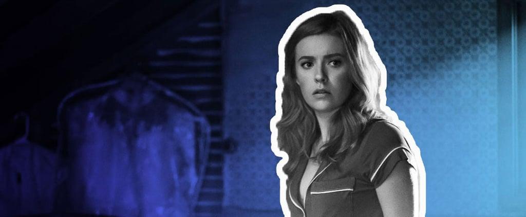 The CW's Nancy Drew TV Show Review