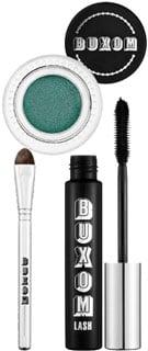 Enter to Win Bare Escentuals Buxom Eye Shadow, Eye Shadow Brush, and Mascara