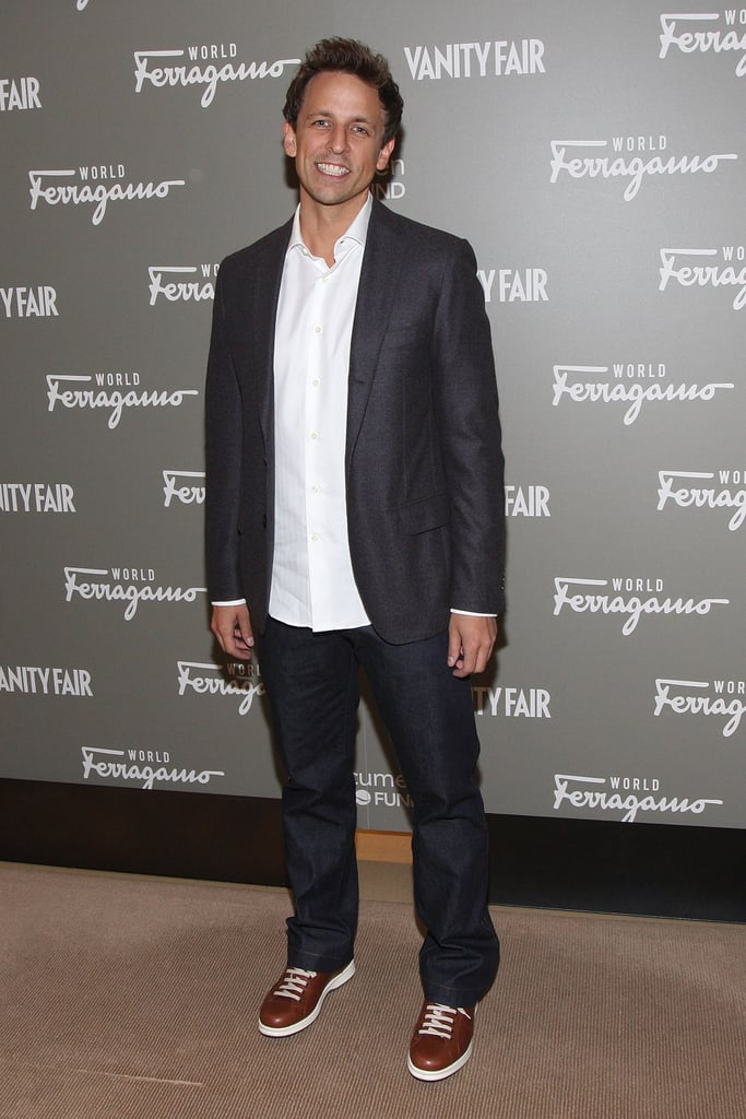 Pictures of Ferragamo Party