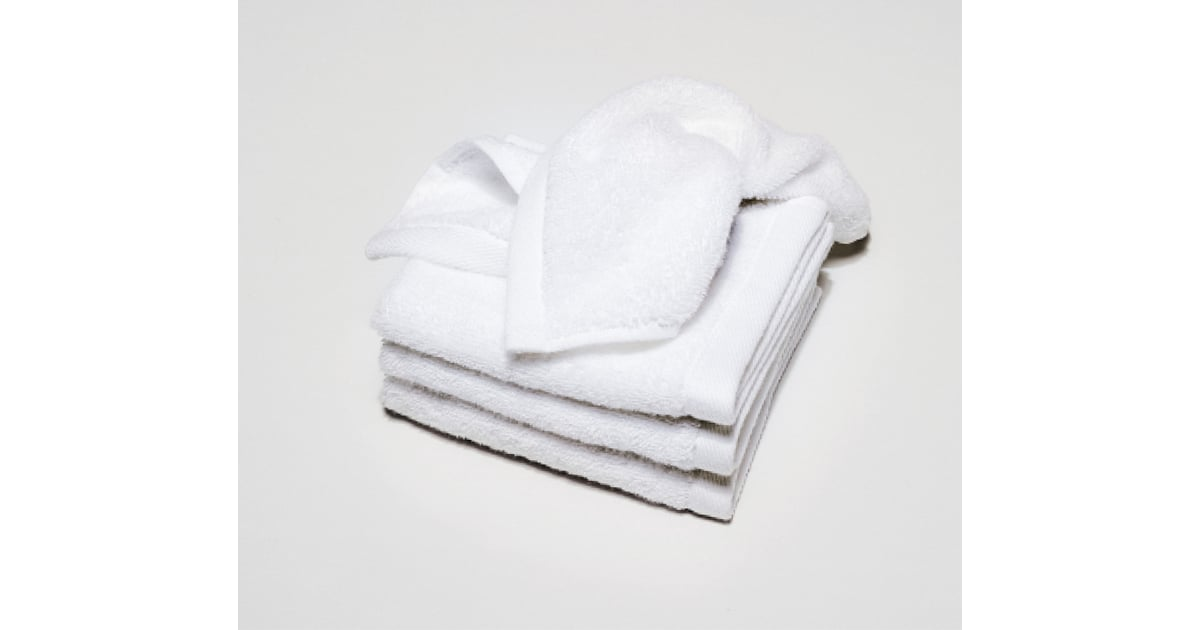 Don 39 t overdry how to keep your white towels clean for How to keep white towels white