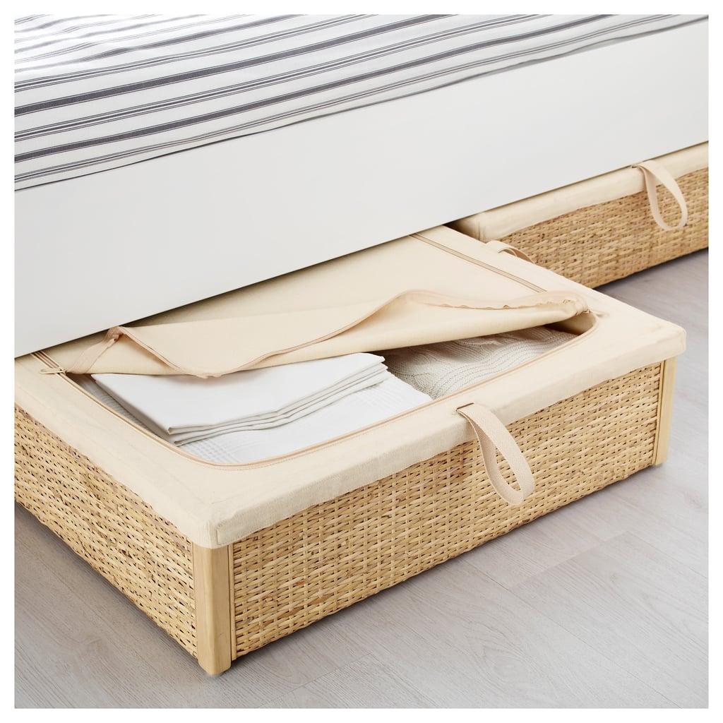 Römskog Underbed Storage Box