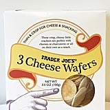 Pick Up: 3 Cheese Wafers ($2)