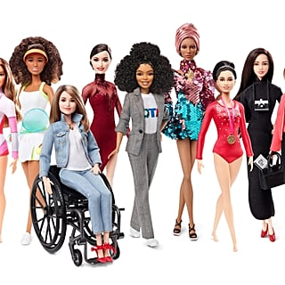 Barbie Role Model Dolls 2019