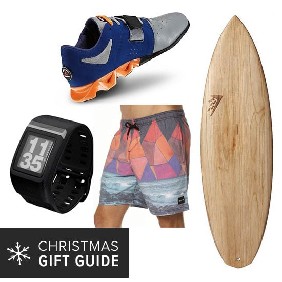 Fitness Christmas Gifts For the Boyfriend | POPSUGAR Fitness Australia
