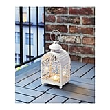 Gottgora Lantern For Candle in Metal Cup ($13)