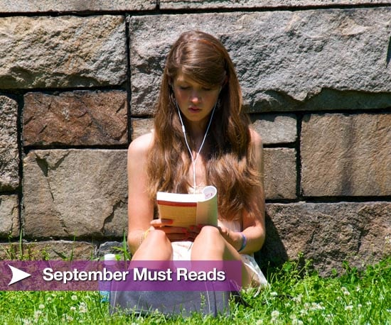 Best New Books of September 2010