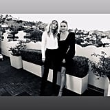 Are Miley Cyrus and Kaitlynn Carter Dating?