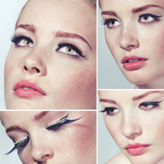 How to Choose False Eyelashes