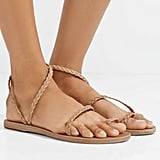 Angelina's Exact Sandals