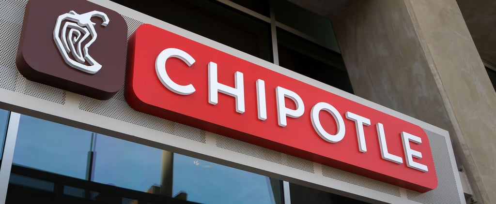 This Burrito Quiz May Take the Joy Out of Your Chipotle Habit