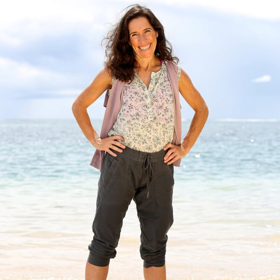 Kate Temby Australian Survivor 2017 Elimination Interview