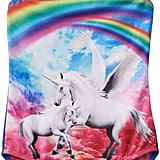 Rainbow Unicorn One-Piece Swimsuit