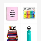 Back to School Shopping on Amazon
