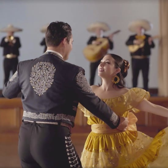 Mariachi Group Re-creates Beauty and the Beast