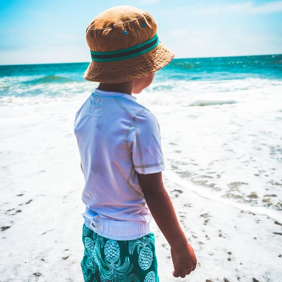 EWG Safest Sunscreens For Kids and Babies 2018