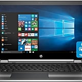 HP Pavilion 2-in-1 Touch-Screen Laptop