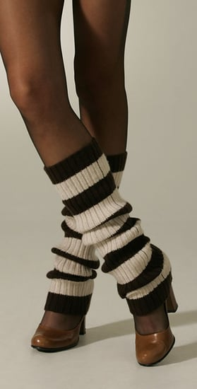 Alice and Olivia Leg Warmers: Love It or Hate It?