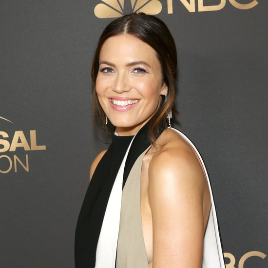 When Is Mandy Moore's First Baby Due?