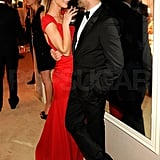 Jason Statham, Rosie Huntingtion-Whiteley