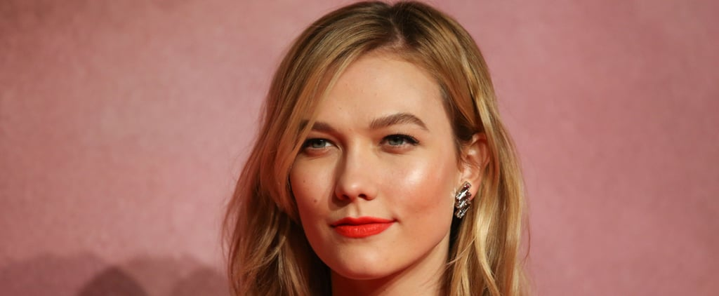 Karlie Kloss Apologizes For That Controversial Photo Shoot in Vogue
