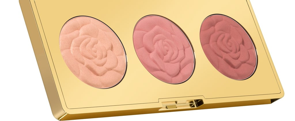 Milani Rose Powder Blush Trio Palette