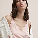 Everlane Wrap Dresses 2018