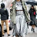 Fashion Week Fall 2016