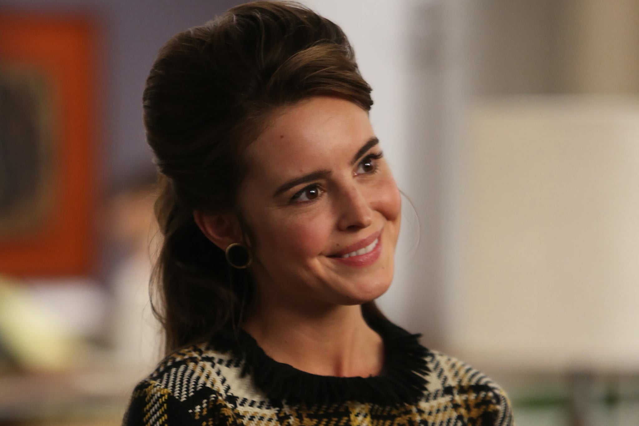 What\'s Wrong With Roger\'s Daughter on Mad Men? | POPSUGAR Entertainment