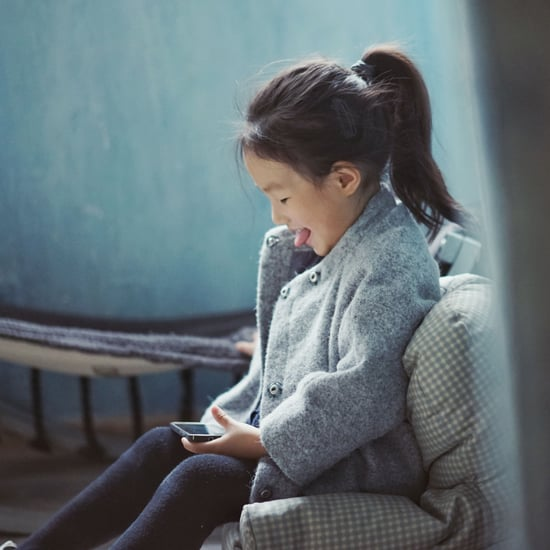 The Effects of Screen Time on Kids