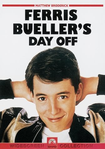 Recast Ferris Bueller's Day Off and Win a Prize!