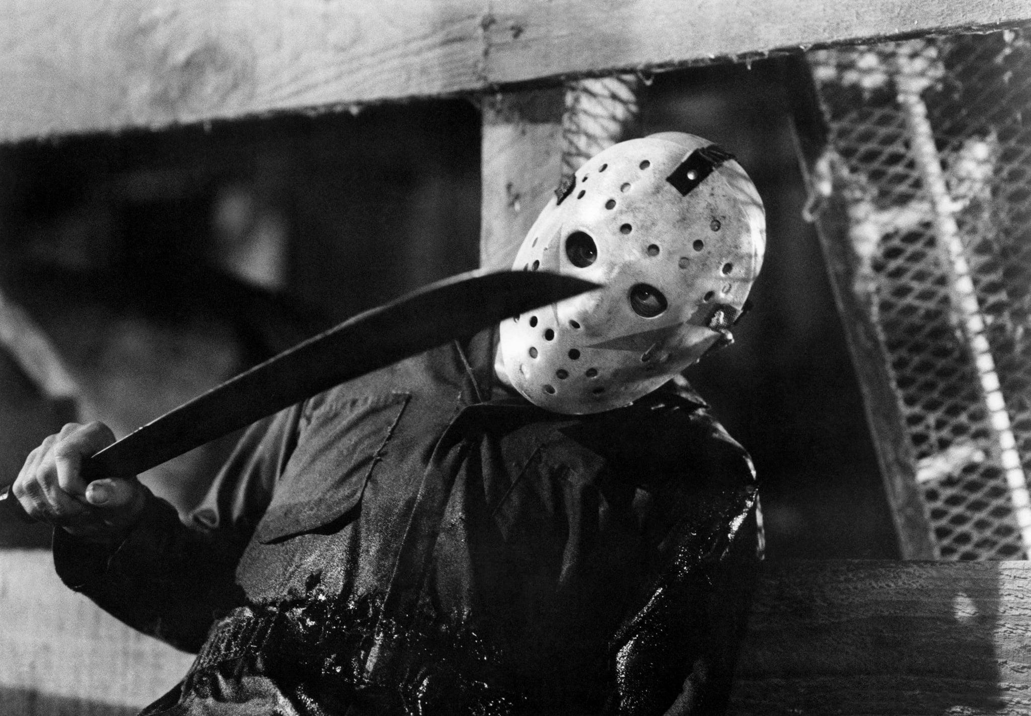 Horror Movie Halloween Costumes Popsugar Entertainment