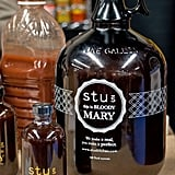 Stu's Bloody Mary Mix