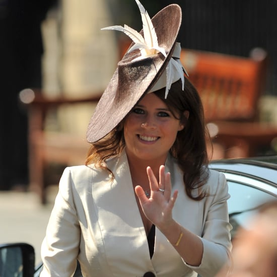 Why Do Royals Wear Hats to Weddings?