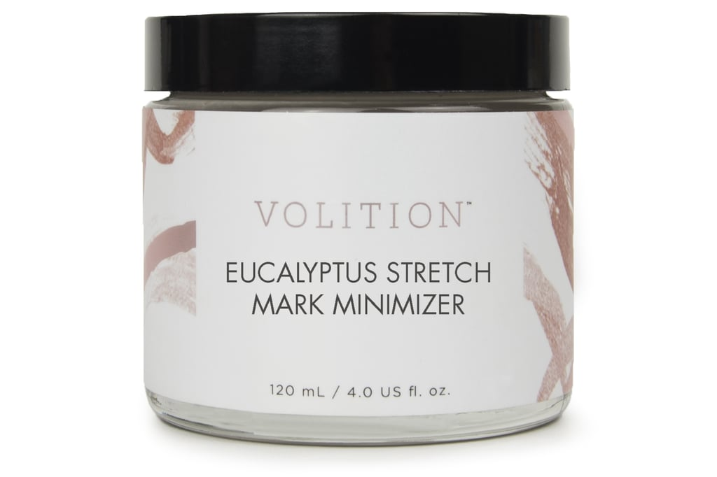 This will help her get rid of stretch marks. Who doesn't want that?  Volition Eucalyptus Stretch Mark Minimizer ($48)