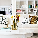 Gal Meets Glam Home Tour