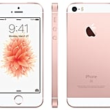 Meet the new iPhone SE, a smaller iPhone.