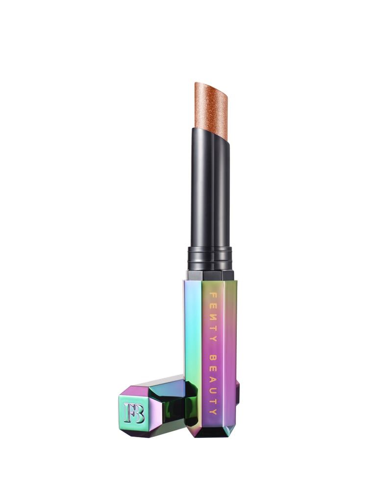 Starlit Hyper-Glitz Lipstick in Supermoon, $19