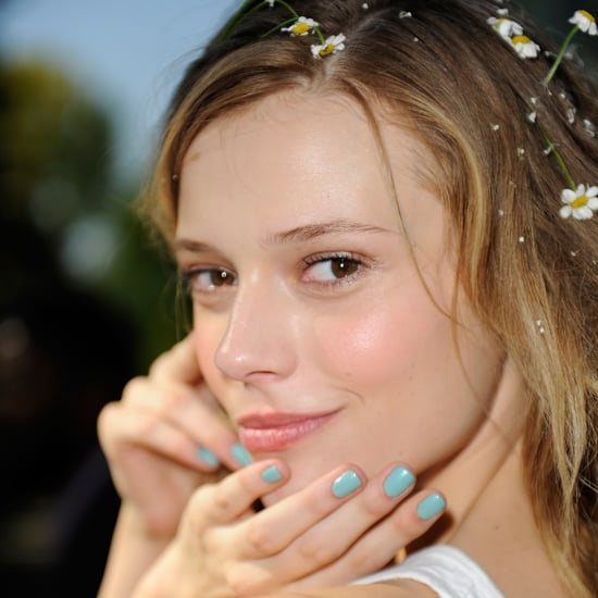 How to Wear Pastel Makeup For Spring 2012