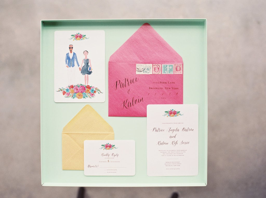 Download Free Fonts for Your Wedding Invitations | POPSUGAR Tech